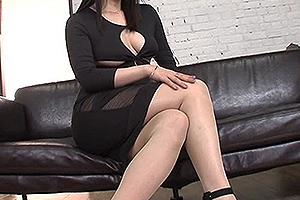 彩奈リナ 二階堂ゆり ムチムチエロボディの爆乳ボディコンお姉さん!スケベな肉体でセクシーな誘惑!