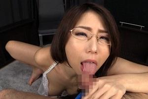 篠田あゆみ 完璧ボディのIカップスレンダー痴女が卑猥な言葉を発しながらセックス!