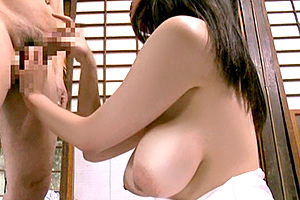 【ヘンリー塚本】男を刺激する乳房…。巨乳人妻と本能むき出しSEX!