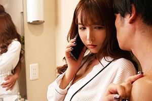 三上悠亜 同窓会で元カレのヤリチン思い出しちゃった巨乳妻、不倫NTRで快楽にドハマりする痴女