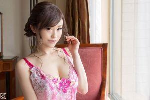 桐嶋りの フェロモン溢れるスレンダー美女が濃厚フェラから誘惑SEX!スケベな体でふしだらな痴女!