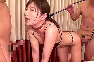 【脅迫スイートルーム】佐々木あき 容姿も仕事ぶりも文句なしの美人秘書を集団で犯す!