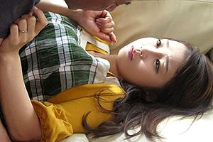 【あなた、許して…。】大島優香 美人妻が上京した義理の弟に寝取られる!