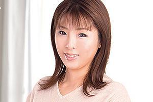 【初撮り人妻ドキュメント】桐谷椎菜 安産型ボディの美人妻が3度目の浮気SEX!
