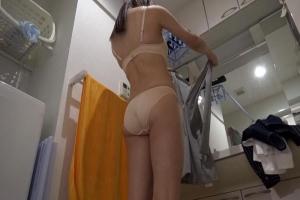 マル秘隠し撮り映像流出!?バツイチ男が同じマンションのママ友と不倫セックスの一部始終