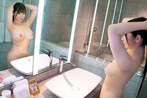 【募集ちゃん】奇跡のピンク乳首で巨乳美尻の神ボディ!AV監督になりたいJDをパコる!!