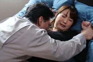 桜木優希音 幸せな夫婦生活を送っていた人妻を復習レイプ!服を剥ぎ取られ中出し強姦