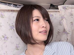 【人妻ナンパ】「あぁイクー!」セレブ奥様たちが背徳感たっぷりの濃厚中出しSEX!