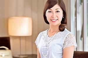 坂上準子 性欲が有り余ってしまうスケベな五十路の熟女人妻がAVデビューでムラムラを解消させる!