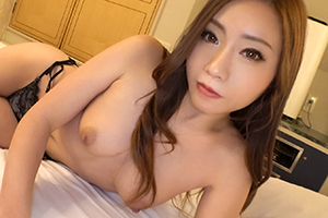 【シロウトTV】妙齢なお姉さんがオナニーの後に腰を振りながら絶頂SEX!