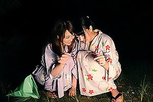浜崎真緒 工藤美紗 仲良し大親友の巨乳美女が濃厚レズデートでレズの魅力にハマって乳首勃起