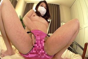 二ノ宮慶子 欲求不満だった五十路妻が近所の若い男の性玩具化!卑猥なオナニー強要にすんなり応じる!