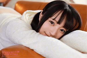 清宮すず 18歳高校卒業して即AVデビューのフレッシュ美少女
