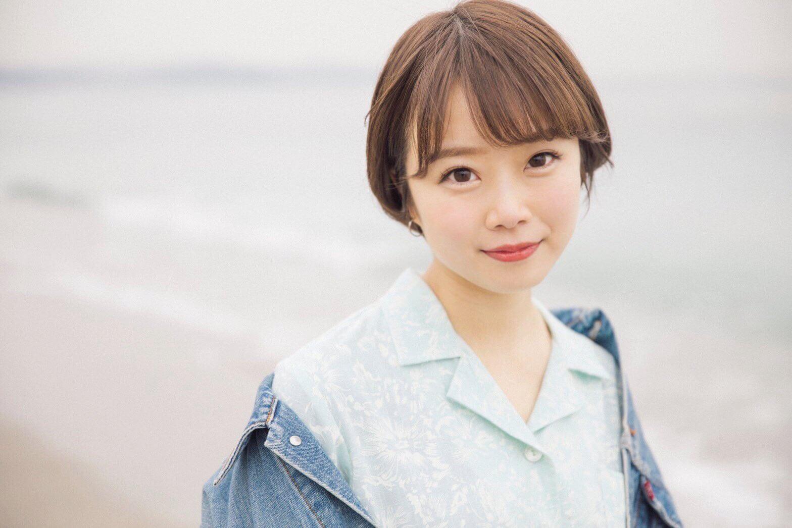渡辺まお 19歳「エモい女の子。」FANZAカテゴリー人気順1位!