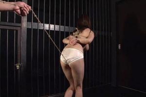 篠田あゆみ 仕事ができる美人秘書がハメられ緊縛されて拘束!電マ責めで調教されてしまう!