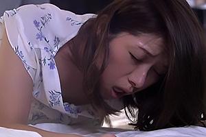 加藤ツバキ 美尻美女が無理やりハメられマンコの奥突かれて痙攣絶頂中出しされる
