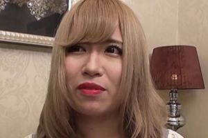 【出会い系で出会った女たち】セックスレスなデカ尻ギャル系人妻とハメ撮り中出しSEX!