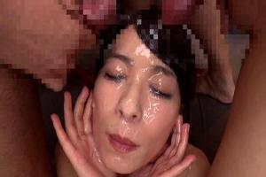 かすみ果穂美少女にコスプレをさせてパコりながらフェラ!フィニッシュは可愛い顔にぶっかけ!