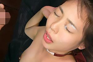 七海ゆあ 美少女JK拉致監禁レイプ大量の精子をぶっかけ中出しされパイパンマンコから溢れ出す