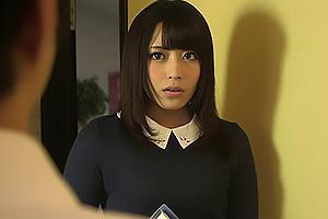 桜井あゆ女教師とJKのレズ現場を盗撮した写真で脅迫!そのままレイプして濃厚ザーメンを顔射