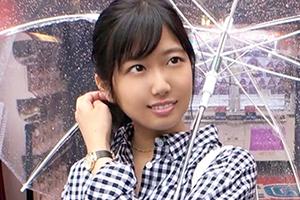 【ナンパTV】京都弁が可愛い清楚系OLのムッチリボディを堪能してお口にフィニッシュ