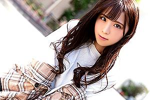 【天音ゆい 動画】アイドル顔のピュア美少女がKawaii専属デビュー