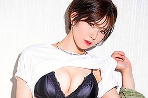 【滝沢ライラ 動画】最高にド変態なハンサムショート系美少女デビュー