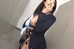 雨宮琴音門田まつりガーターベルトのセクシー女教師!巨乳を見せつけながらちんぽをフェラチオ