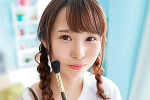 【井上そら 動画】アイドル級ルックスの20歳美少女が本中&Kawaii同時デビュー