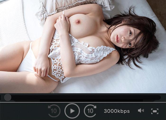 【詩月まどか 動画】ロリ顔Hカップの元保育士ドM美女がMs SOD専属デビュー