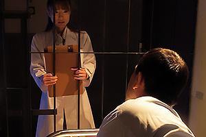 AIKA美人女医が連続レイプ犯に狙われてしまう!ちんぽを無理矢理ぶち込みザーメンを中出し