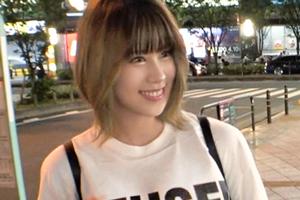 【ナンパTV】ショットでほろ酔いの巨乳美少女が敏感ボディを揺らして悶絶しまくる!