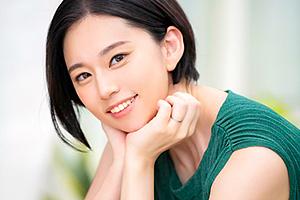 【平井栞奈 動画】スケベなドM本性秘めたモデル級長身スレンダー人妻デビュー