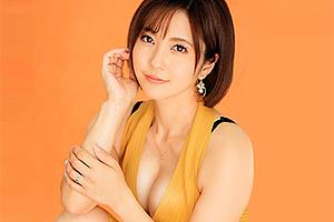 【峰田ななみ 動画】6人のママには見えない美人人妻がマドンナから専属デビュー