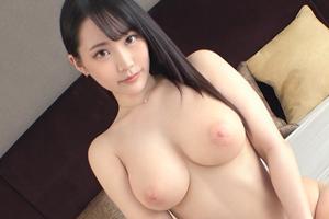 【シロウトTV】美爆乳&美尻の美少女が膣奥を刺激されてH乳を揺らしながら絶頂を繰り返す