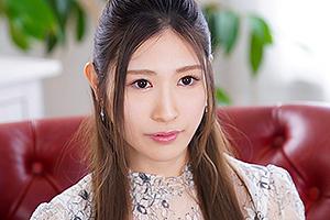 【中条鈴華 動画】いきなりのアナル解禁で魅せる現役美人音大生AVデビュー
