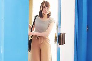 【マジックミラー号】高学歴な女子大生をナンパ!ポルチオマッサージでびしょ濡れまんこを種付けプレス