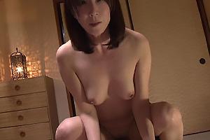 澤村レイコ 色気ムンムンな妖艶美女のねっとりドスケベ騎乗位が最高に気持ちよすぎる!