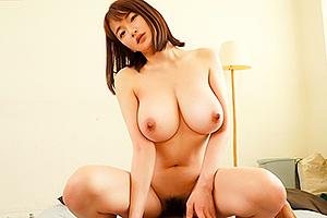 筧ジュン 神乳Jカップを見よ!人気No.1風俗嬢の極上サービス