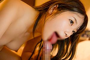 【佐伯じゅりな 動画】フェラ大好きフェラ顔天使の現役女子大生がデビュー