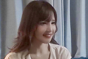 【ナンパTV】関西弁が可愛い巨乳キャバ嬢が美尻を突き出してイキまくる濃厚いちゃラブSEX