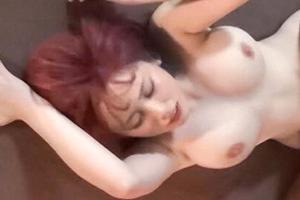 【ナンパTV】天然爆乳を揺らして絶頂を繰り返す激カワ美少女といちゃラブSEX