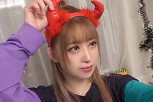 【ナンパTV】渋谷で見つけた白ギャルが弾力バツグンのマシュマロ巨乳を揺らしてイキ狂う
