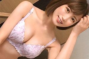 【素人】りぽりぽ(23) 神乳&神クビレ!!今世紀最高の美女が生パコで潮吹きイキ!