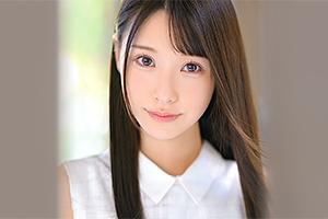 【あまつか亜夢 動画】そのまっすぐなまなざしがまぶしいアイドル級美少女デビュー