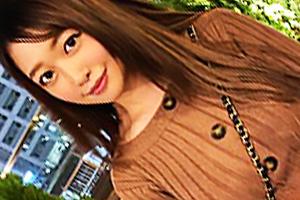 【素人】晴美(21) 青森から上京してきた清楚なお姉さん!パンストを破られ成り行きセックスしちゃう
