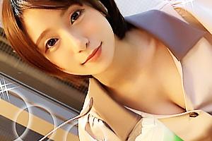 【素人】きら(19) 低身長巨乳のボーイッシュ美少女!パイパンまんこを鬼責めされアへ顔絶頂