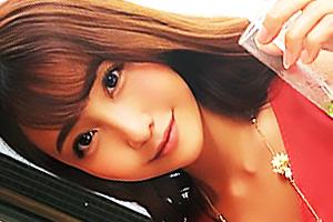 【素人】怜奈(20) マッチアプリで見つけたモデル体型インスタ女子!パンツからハミ毛してしまい羞恥
