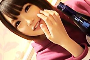 【素人】みなみ(20) マッチアプリで見つけたショートカット童顔美少女がエッチなバイトで小遣い稼ぎ