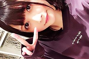 【素人】りんちゃん(20) ダンスで鍛えたスレンダーなエロボディ!感度抜群のまんこから潮吹き噴射